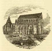 Paisley Abbey Wee Dig 2017