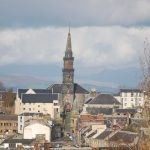 Early Paisley Heritage Walking Tour - Sat 11 Sept 1.30pm