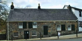 The Parish of Kilbarchan, Online History Talk - 29th June 3pm