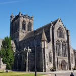 Paisley Abbey - History Talk, Tues 22nd June 7.30pm Online