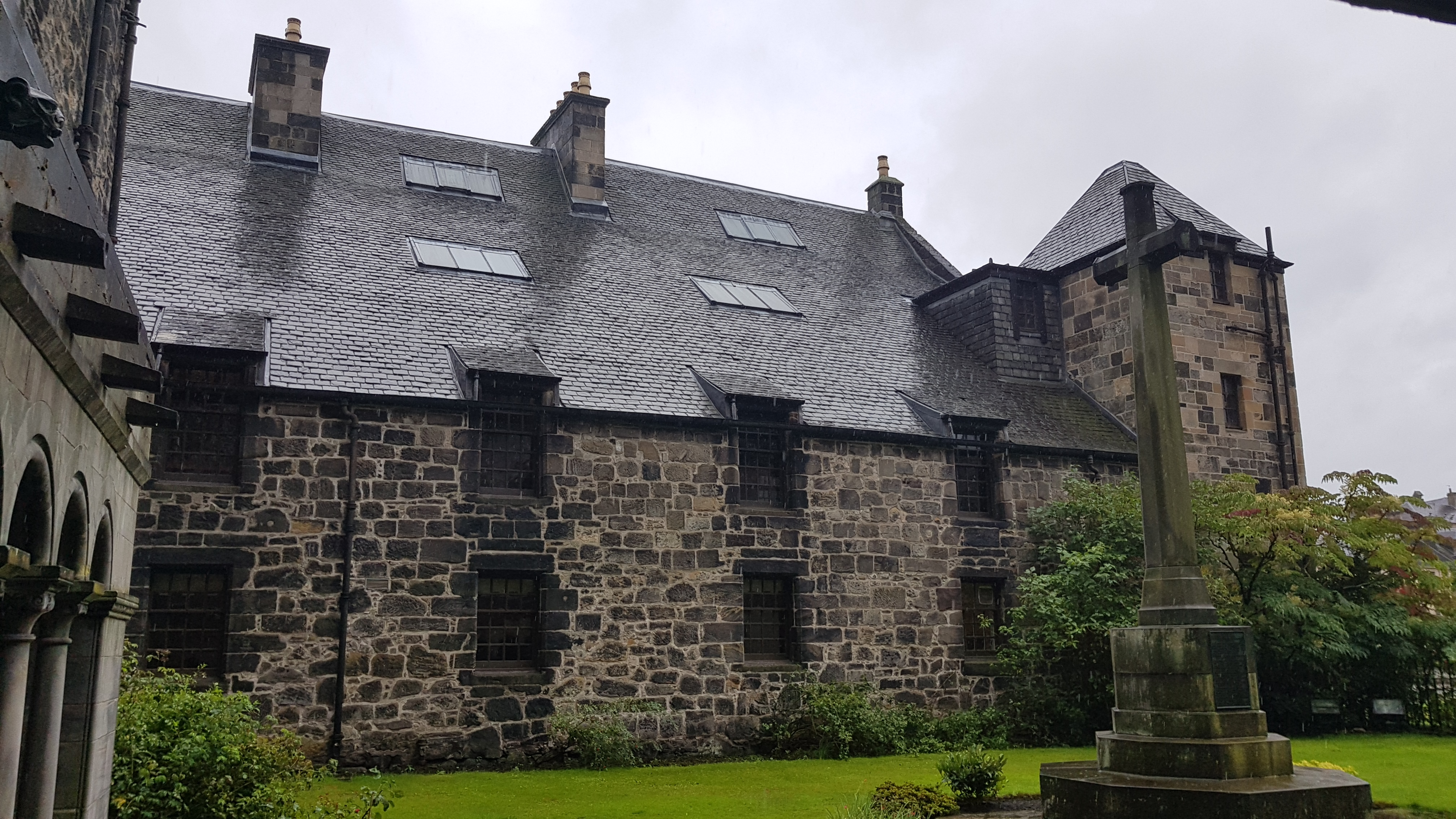 The Monastery of Paisley Heritage Walk – Sat 8th May, 1pm