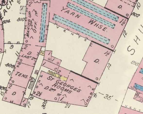 Paisley's Textile Heritage through Maps – Thursday 3rd Dec 7.30pm
