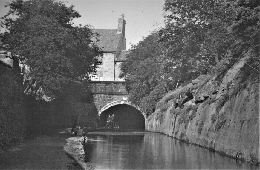 Paisley Canal Disaster 1810, list of those who died & survived