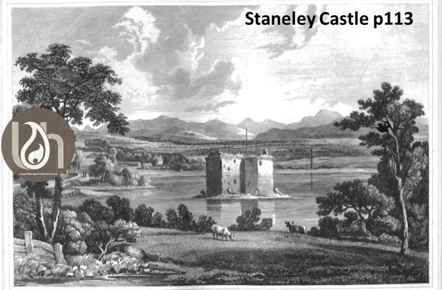 History Cafe 17 Feb 2021 7.30pm – Mansions of Renfrewshire