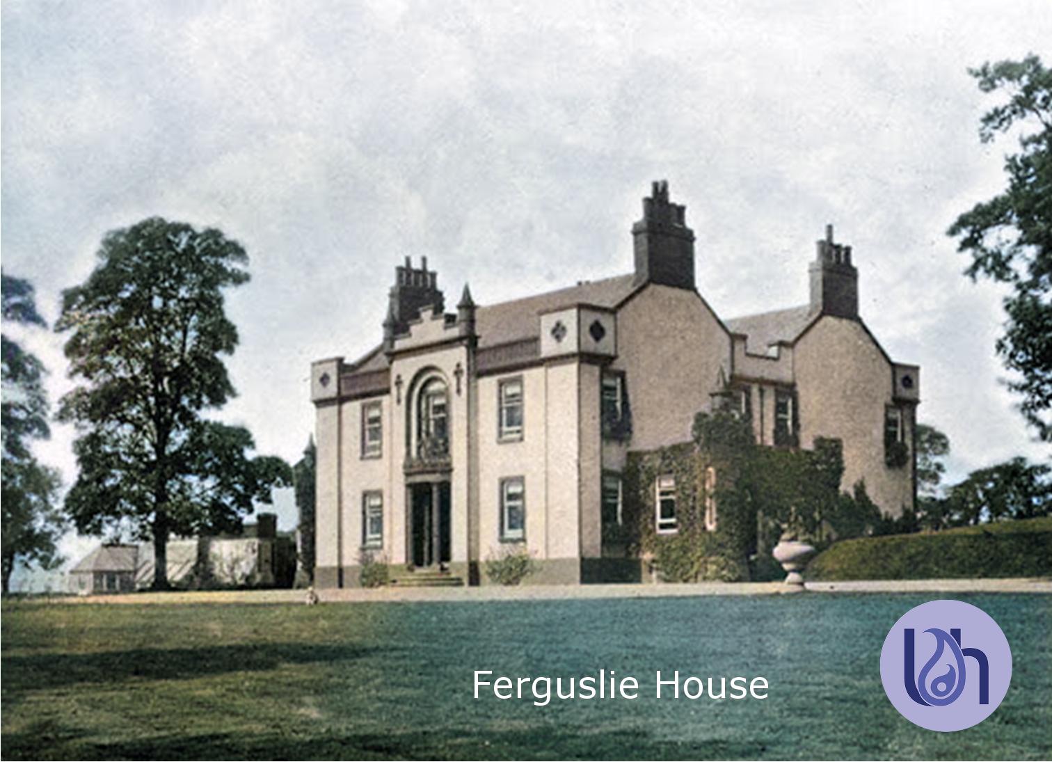 Ferguslie – A brief history of the medieval estate