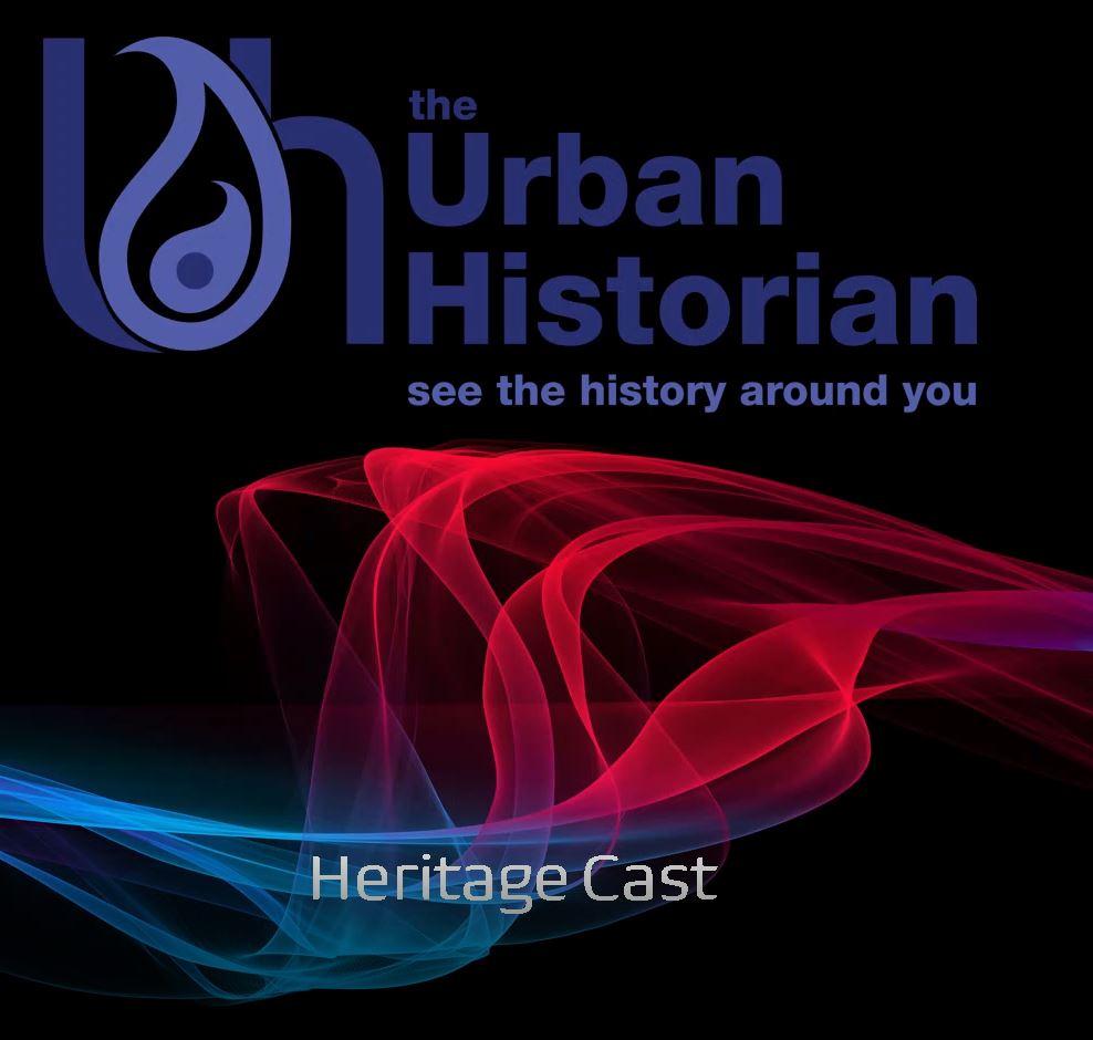 Heritage Cast 1 – Paisley Abbey Architecture