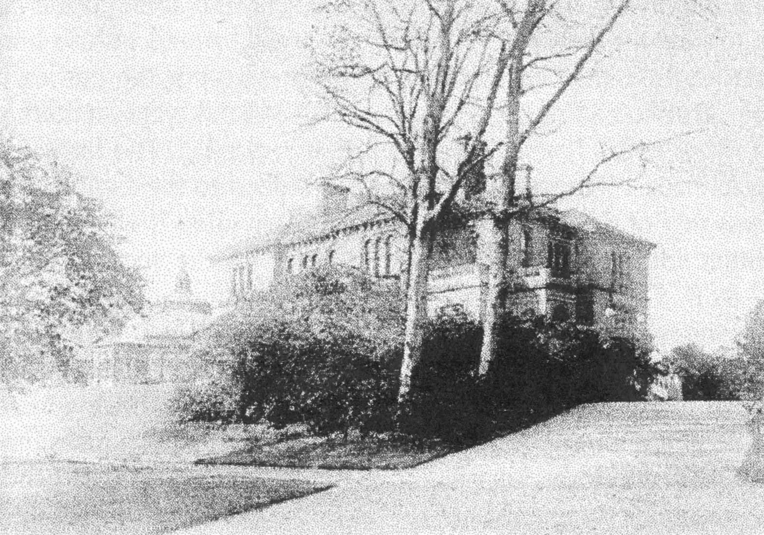 Woodside House