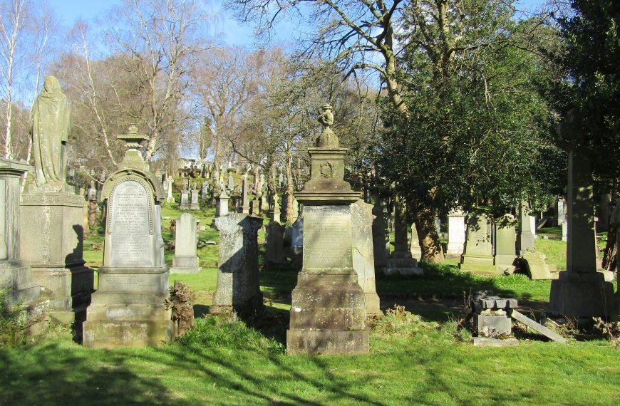 Woodside Cemetery Heritage Walk – Sat 24th April 1pm