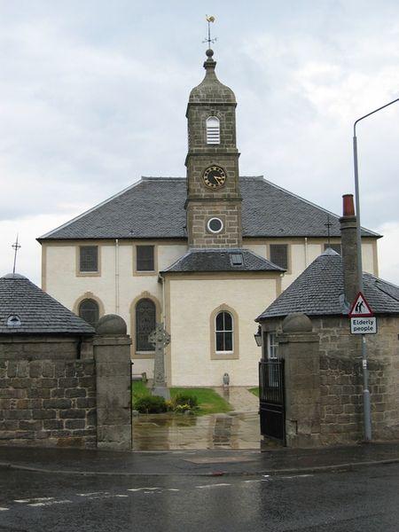 The Parish of Neilston