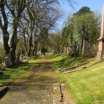 Sun 11th July – 1.30pm – Woodside Cemetery Heritage Walk