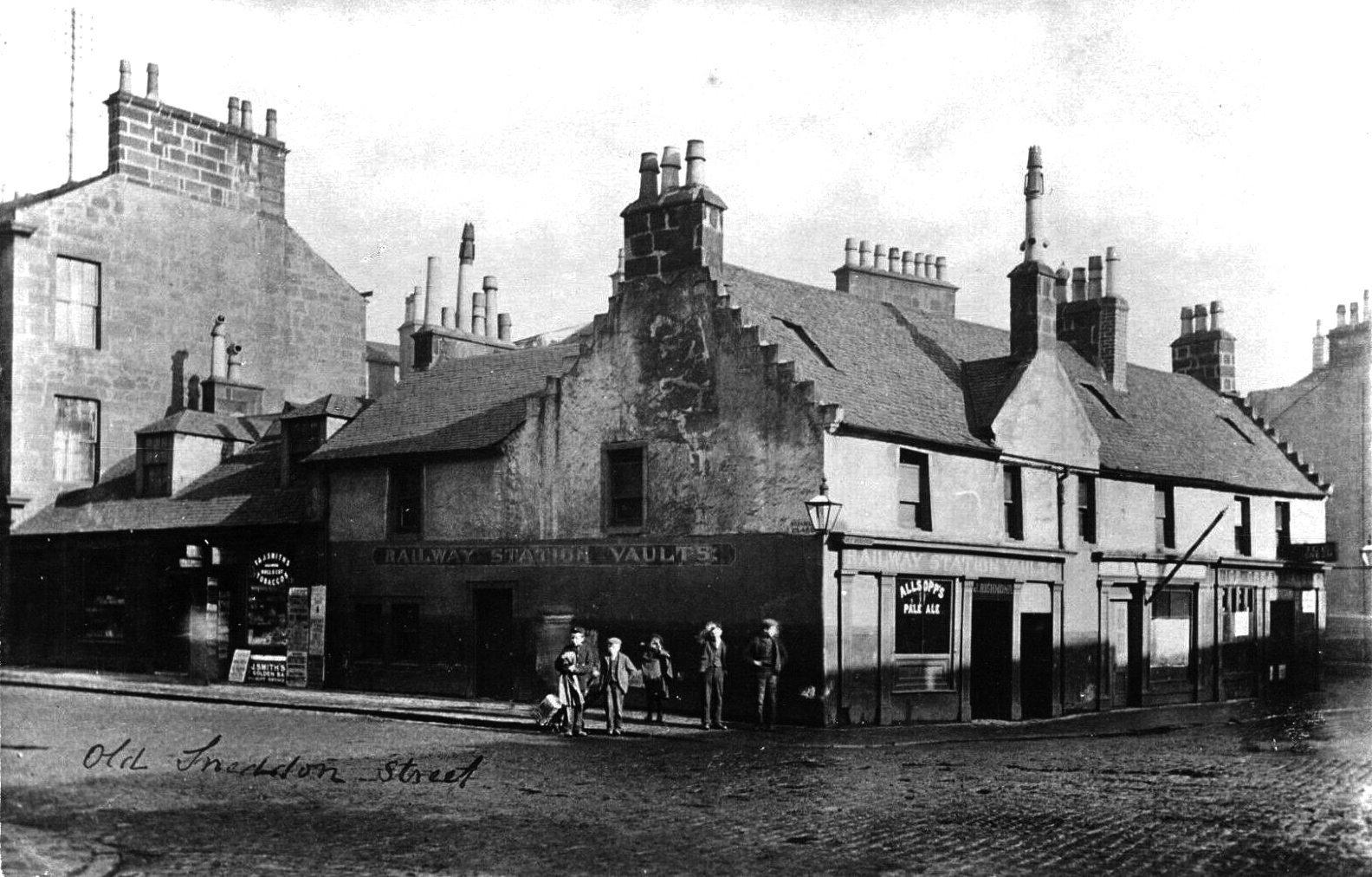 Paisley: A step into the past Heritage Walk - 12th June 1.30pm