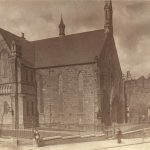 Churches of Paisley Heritage Walk - Sunday 20th June 1.30pm