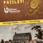 Discover Paisley!